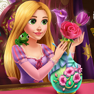 Game-Rapunzel-lam-do-thu-cong
