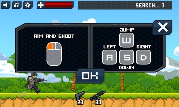 game Biet kich My offline online