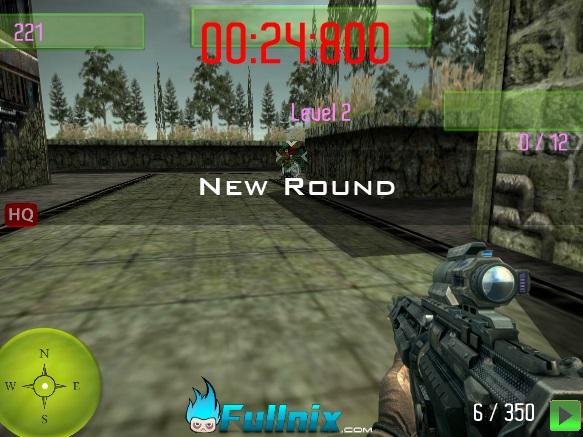 game Chien truong sinh tu battlefield 1 2 3 4