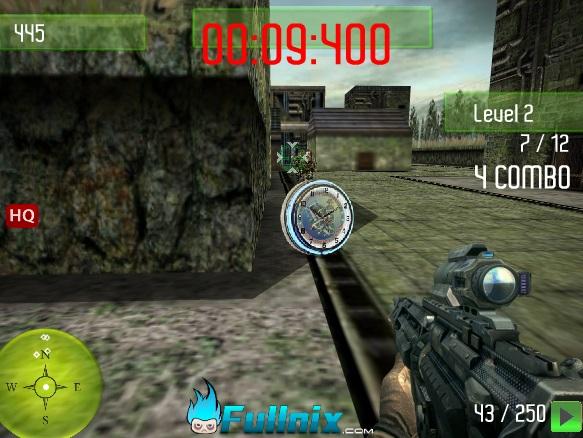 game Chien truong sinh tu battlefield pc