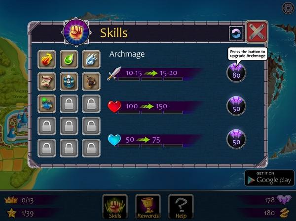 game Vua thu thanh online