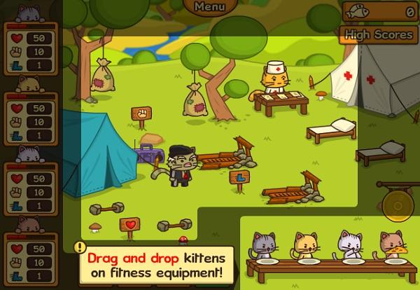game Vuong quoc meo 3
