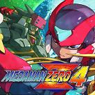 Game-Megaman-zero-4