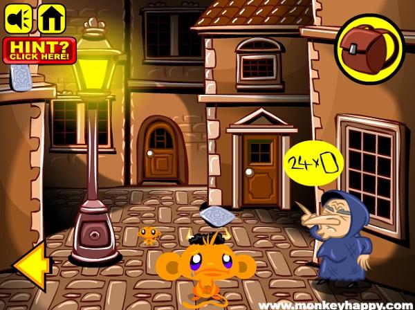 game Chu khi buon phu thuy gia