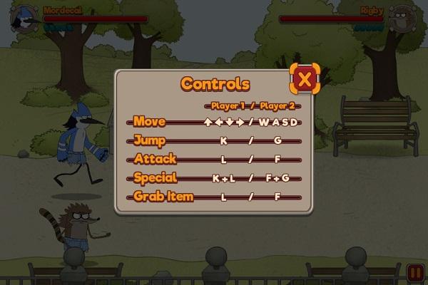 game Chuong trinh thuong nhat danh nhau 2 online 24h y8