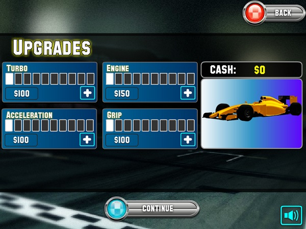 game Dua xe F1 sieu toc mien phi moi nhat