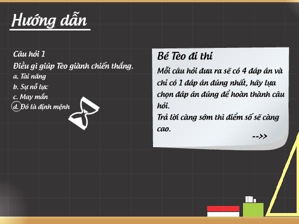 game Teo di thi 3 mien phi moi nhat