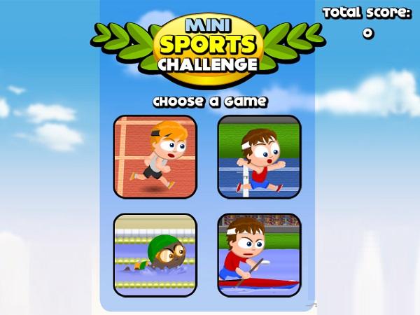 game The van hoi mini mien phi