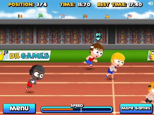 game The van hoi olympic mini