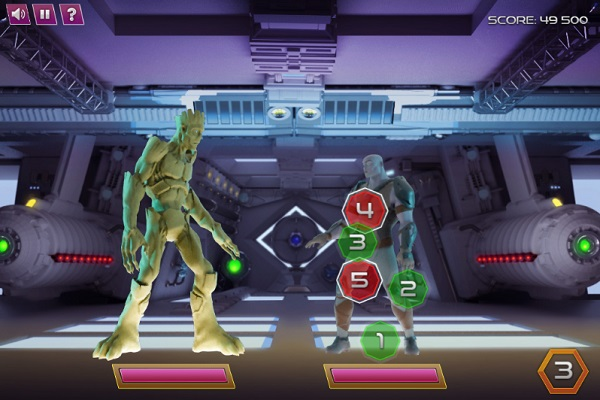 game Ve binh giai ngan ha 2 online
