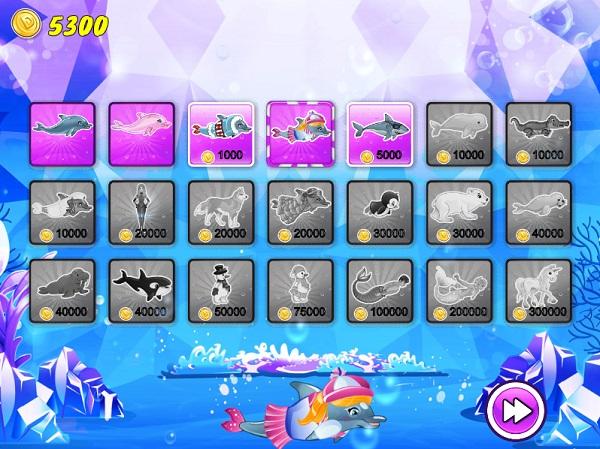 game bieu dien Xiec ca heo 8 online