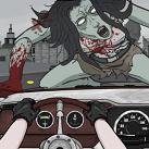 Game-Dam-zombie