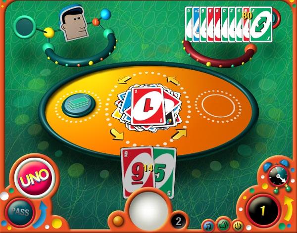 game Danh bai uno mien phi hay nhat