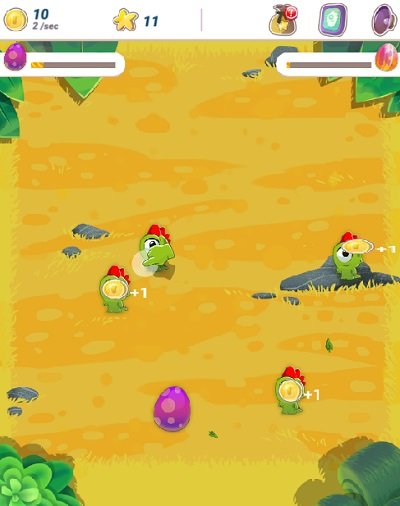game Dao rong mien phi cho dien thoai android iphone java
