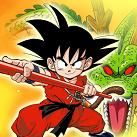 Songoku bảo vệ ngọc rồng