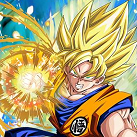 Goku battle super saiyan