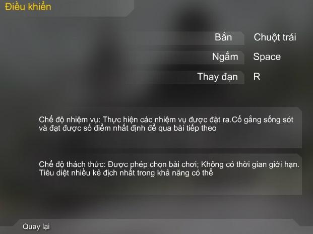 game Phuc kich ke thu