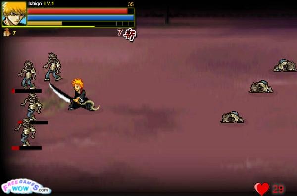 game Sieu anh hung dai chien zombie hinh anh 3