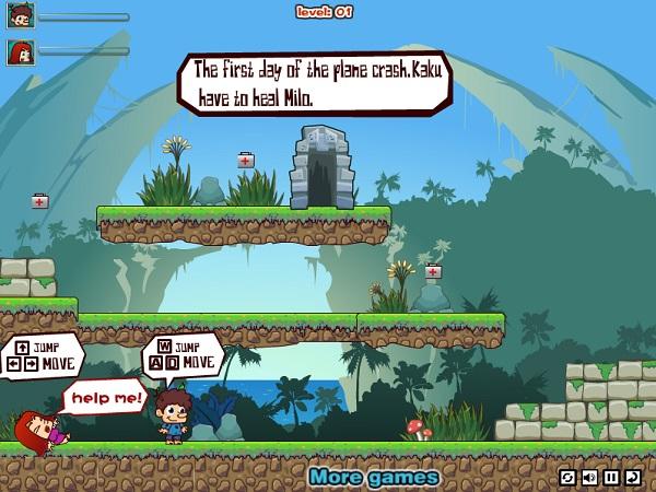 game Sinh ton tren dao hoang stranded deep cho may tinh pc