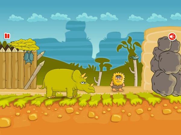 game Adam and Eve 4 mien phi