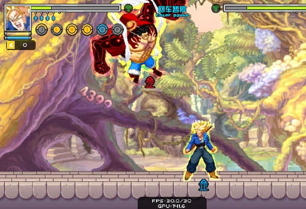 game Anime battle 3.3 moi hay nhat cho pc