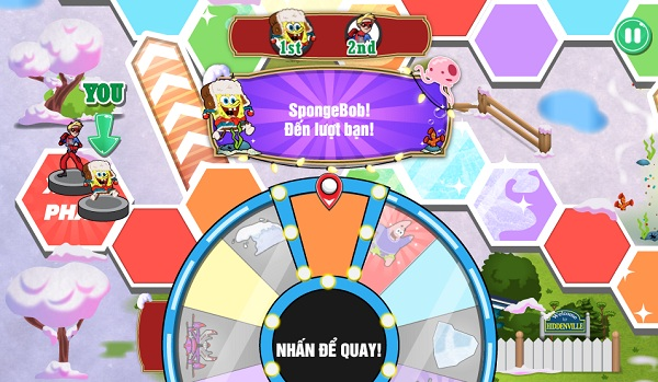 game Co ty phu giang sinh cho android iphone java pc