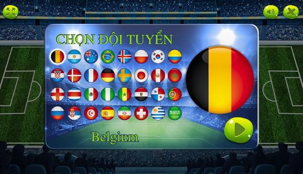 game Giai bong da World cup 2018 hinh anh 1