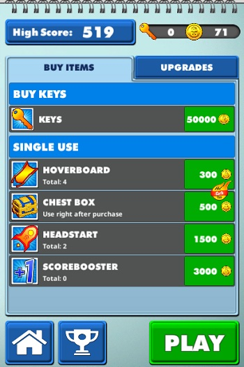 game Subway Surfers game vui 24h y8
