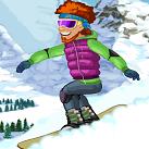 Trượt tuyết mạo hiểm 3