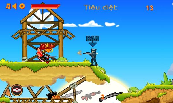 Game Ban Sung Tia Tren Y8 Subway Clash 3D Game Play online