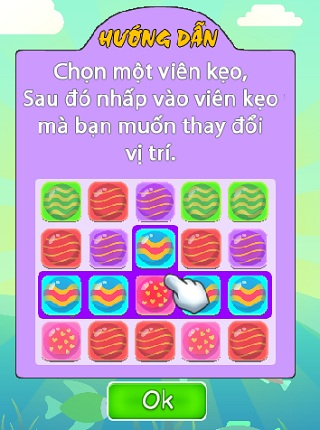 game Candy crush 2 cho may tinh pc android iphone