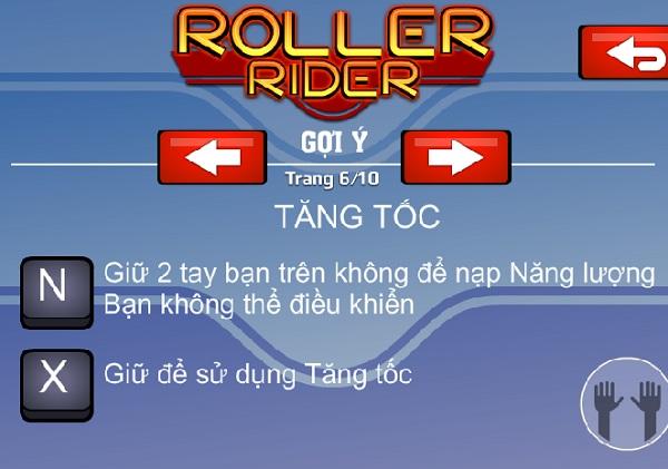 game Duong dua tren may 4 hinh anh 1