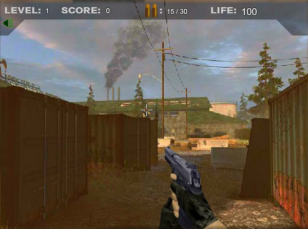 game Vien dan cuoi cung hinh anh 2