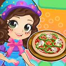 Game-Cong-chua-ori-lam-banh-pizza