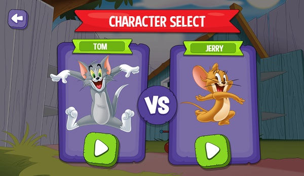 game Cuoc chien Tom va Jerry phan 4 hinh anh 1