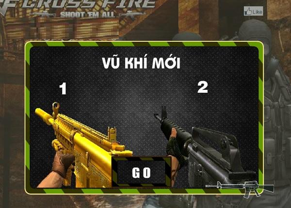 game Tay sung vang 4 hinh anh 3
