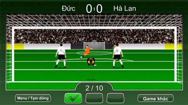 game Thu mon sieu hang 3 hinh anh 3