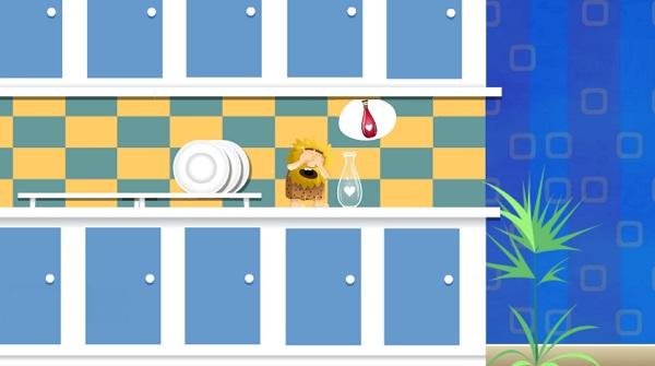game Adam va Eva 8 online