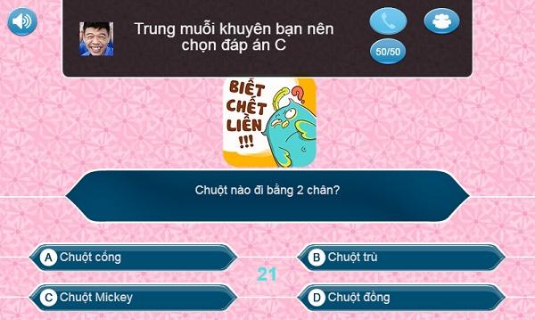 game Biet chet lien online
