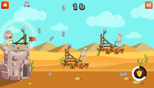 game Chien tranh co dai cho android iphone pc