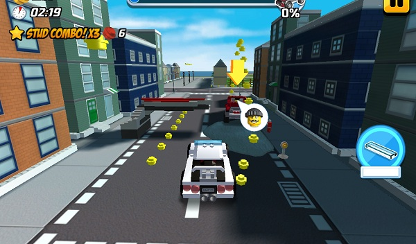 game Lego city my city 2 cho android iphone pc