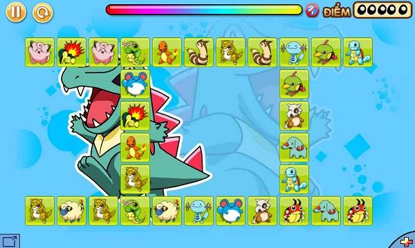 game Pikachu 2018 mien phi hoan toan hay nhat