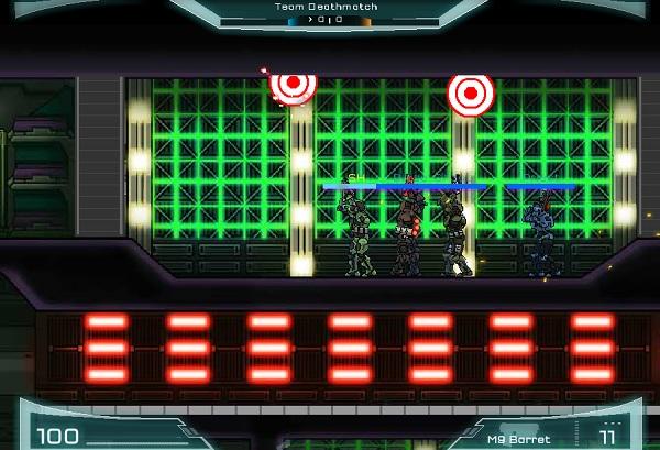 game Raze 3 hinh anh 1