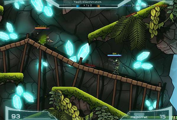 game Raze 3 hinh anh 4