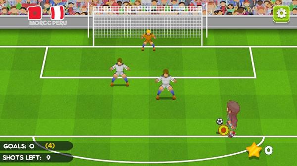 game Tranh tai World cup 2018 hinh anh 3