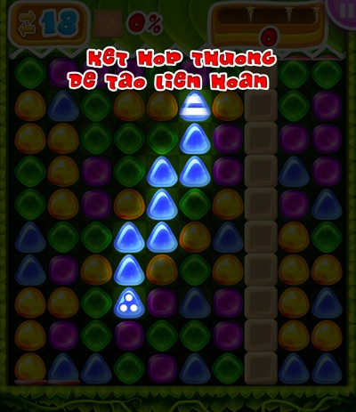 game Vuong quoc keo ngot 4 hinh anh 2