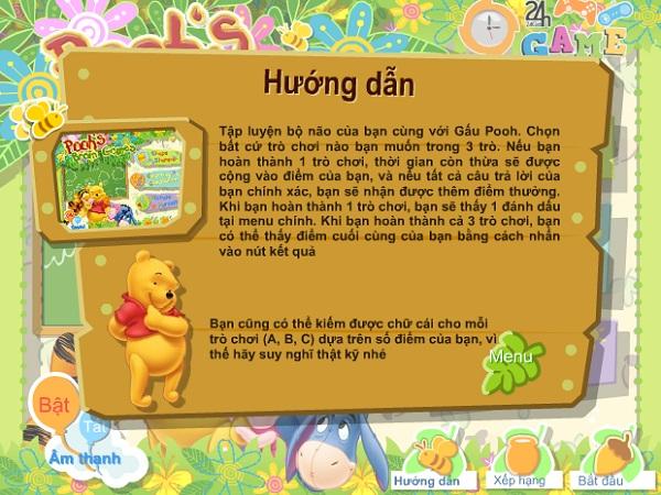 game Bac hoc nhi hinh anh 1