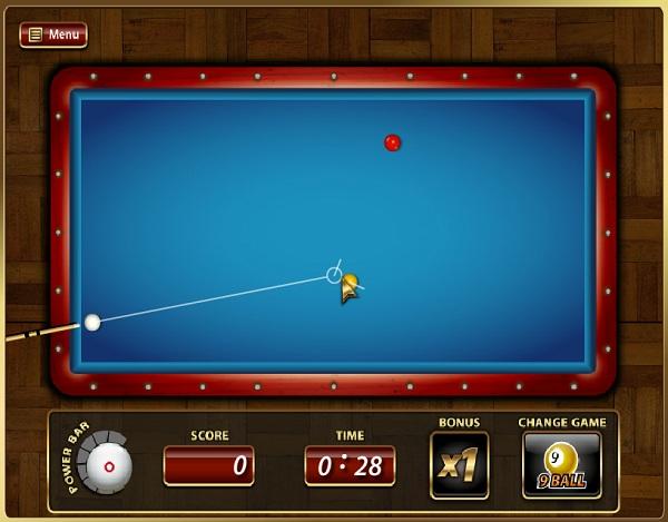game Bida phang mien phi