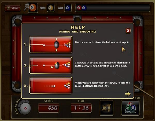 game Bida phang online