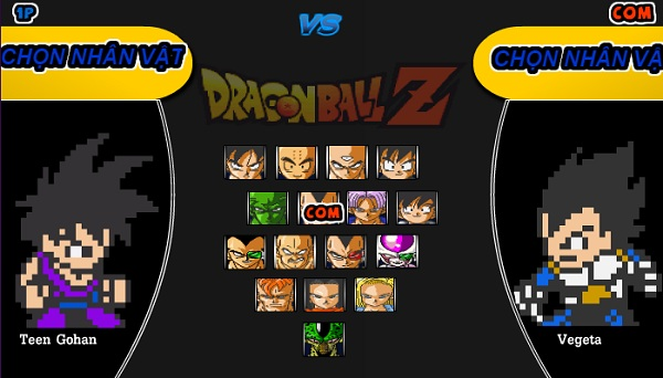 game Dragon Ball FighterZ hinh anh 2